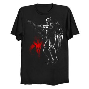 Battle Paz T-Shirt