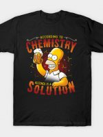 Beer Chemistry T-Shirt