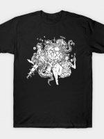 BioGraffiti T-Shirt