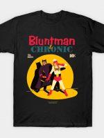 Bluntman & Chronic T-Shirt