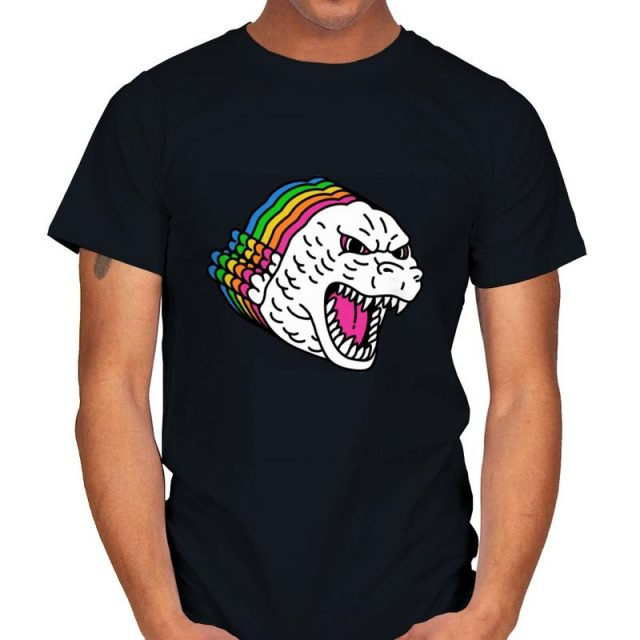 COLORS OF GODZILLA T-Shirt