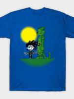 Calvin Scissorhands T-Shirt