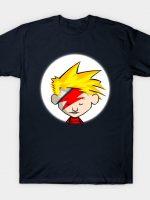 Calvin Stardust T-Shirt