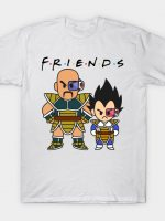 Chibi Friends T-Shirt
