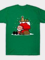 Christmas Nuts T-Shirt