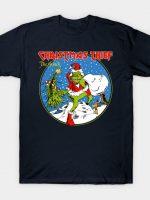 Christmas Thief T-Shirt