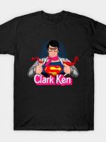 Clark Ken T-Shirt