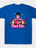 Clark Pride Ken T-Shirt