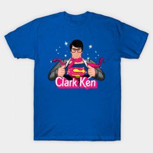 Clark Pride Ken