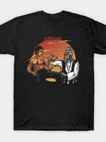Conflict of Masters T-Shirt
