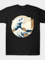 Cookiegana Wave T-Shirt