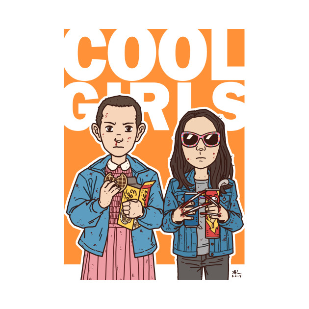 Cool Girls - Eleven 23