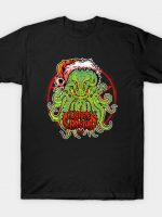 Cosmic Christmas T-Shirt