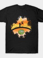 Crest of Hope T-Shirt