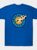 Crystal Express T-Shirt