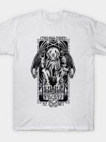Cthulhu's Church T-Shirt