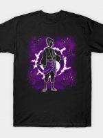 Cursed Mark ninja T-Shirt