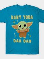 Daa Daa T-Shirt