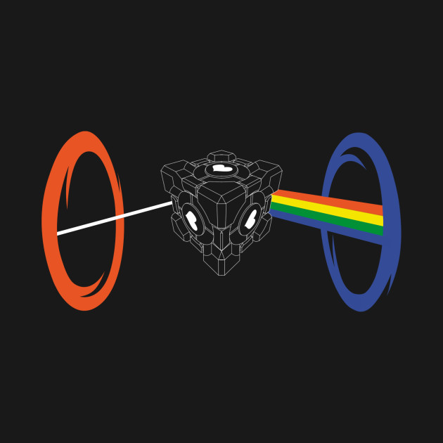 Dark Side of the Portals