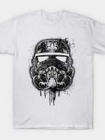 Dark Star Graffiti T-Shirt
