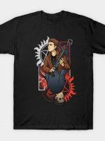 Deanmone T-Shirt
