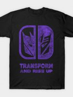 Decepticons Switch T-Shirt