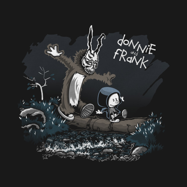 Donnie and Frank