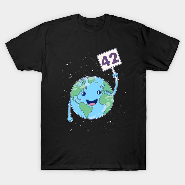 Earth's Q&A