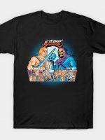 Eternia fighter T-Shirt