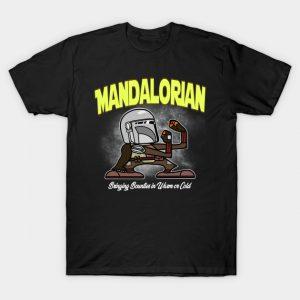 Mandalorian T-Shirt