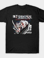 Final Fantasy T-Shirt