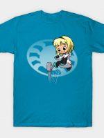 Fine Webby Friends 2 T-Shirt