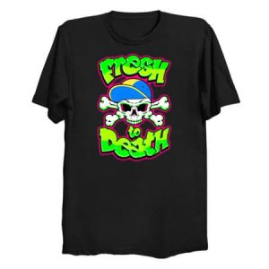 Fresh Prince of Bel-Air T-Shirt