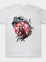 FullMetal Circle T-Shirt