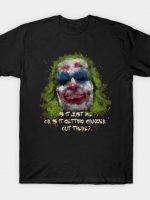 Getting crazier T-Shirt