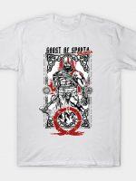 Ghost of Valhalla T-Shirt