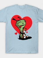 Gir and Hobbes T-Shirt