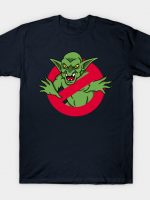Goblinbusters T-Shirt