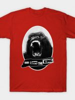 God save the Kong T-Shirt