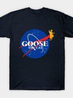 Goose the Cat T-Shirt