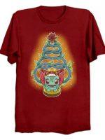 Grass Christmas T-Shirt