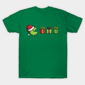 Grinched-Man T-Shirt