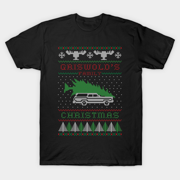 Griswold's Family Christmas