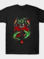 Gurren Graffiti T-Shirt