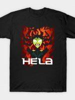 HELA T-Shirt