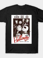 Halloween Town T-Shirt