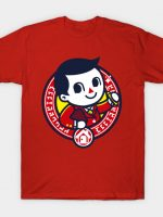 Happy Home Villager M T-Shirt