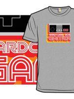 Hardcore 80s Gamer T-Shirt