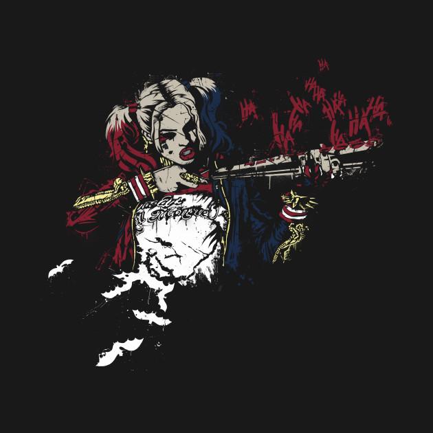 Harley Graffiti