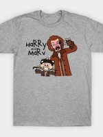 Harry and Marv! T-Shirt